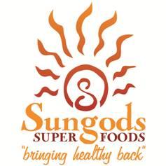 SUNGODS SUPERFOODS