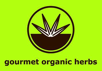 GOURMET ORGANIC HERBS