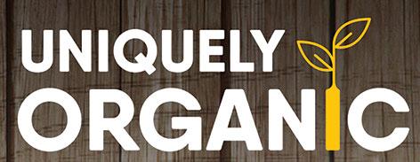 UNIQUELY ORGANIC
