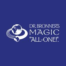 DR. BRONNERS ORGANIC BODY CARE