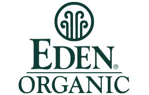 EDEN ORGANIC PRODUCTS