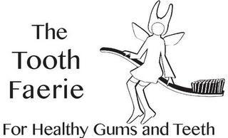 THE TOOTH FAERIE