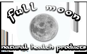 FULL MOON HANDMADE SOAPS & BODY BUTTERS