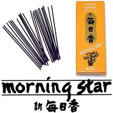 MORNING STAR – Nippon Kodo/Japanese Incense