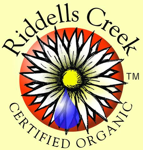 RIDDELLS CREEK CERTIFIED