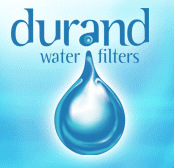 DURAND WATER FILTER SYSTEMS